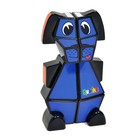 Собачка Рубика 3х2х1
