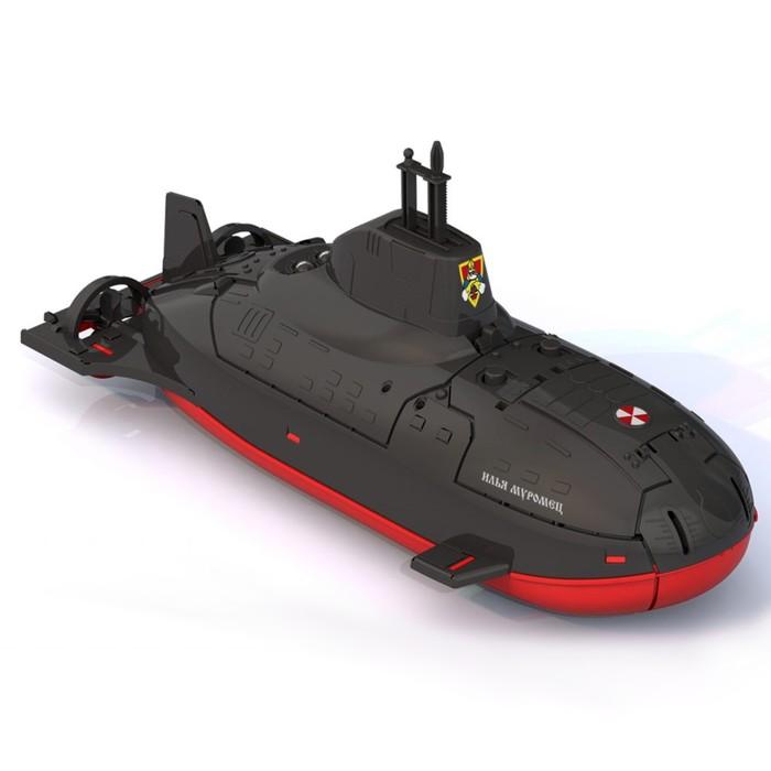 Подводная лодка «Илья Муромец»