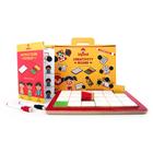 Мультиигровой набор «Доска на 10 игр»