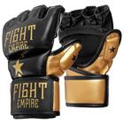Перчатки для ММА тренировочные FIGHT EMPIRE, размер L