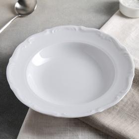 Тарелка глубокая 600 мл Maria-teresa, 22,5 см