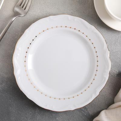 Тарелка десертная Maria-teresa, d=19 см - Фото 1