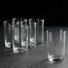 Набор стаканов 230 мл, 6 шт
