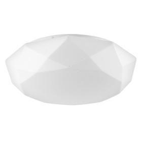 Светильник Facies 14Вт 4000К LED белый