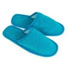 Тапочки детские TAP MODA арт. 39, голубой, размер 34