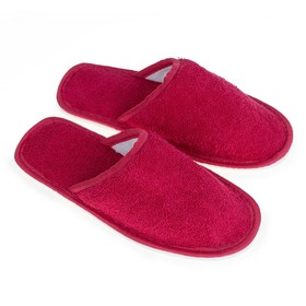 Тапочки детские TAP MODA арт. 39, розовый, размер 34 Ош
