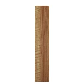 Угол универсальный для МДФ панелей Вишня светлая, 2600x48x3,2 мм Ош