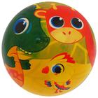 Мяч детский «Друзья», d=22 см, 60 г