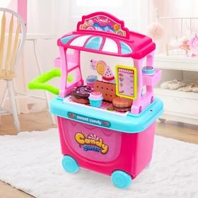 Игровой модуль «Магазинчик сладостей» Ош