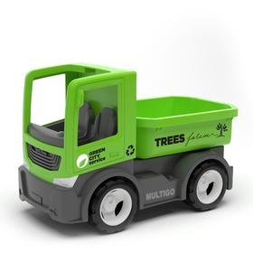 Игрушка «Городской грузовик»