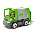 Игрушка «Городской мусоровоз», с водителем