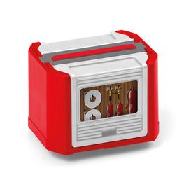 Игрушка «Пожарный кузов», красный
