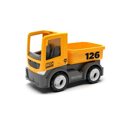 Игрушка «Строительный грузовик» - Фото 1