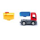 Игрушка «Цистерна», со сменным кузовом