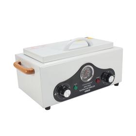 Сухожаровой шкаф OKIRA KH 360C, для маникюрных инструментов, 300 Вт, 1.8 л