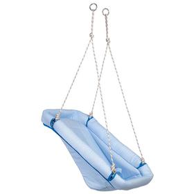 Качели «Фея» «Гамак» комфорт, цвет голубой Ош