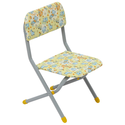 Стульчик от комплекта детской мебели «Фея» Досуг 101