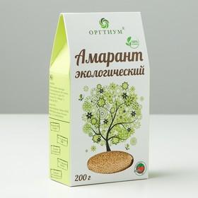 Амарант, 200 г