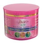 Маска для тонких волос Jinda с кератином, рисовым молоком, 400 мл