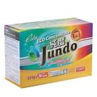 Порошок для стирки Цветного белья Jundo Color Экологичный, концентрированный, 900 г
