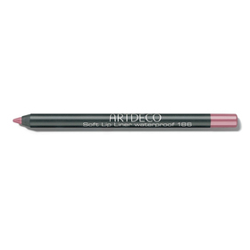 Карандаш для губ Artdeco Soft Lip Liner Waterproof, водостойкий, тон 186