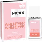 Туалетная вода MEXX Whenever Wherever, 15 мл