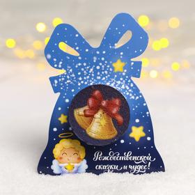 Рождественская свеча «Рождественской сказки!» Ош