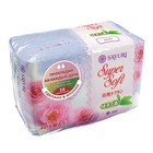 Ежедневные гигиенические прокладки с аром. зеленого чая Super Soft, 15 см, 36 шт