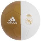 Мяч футбольный ADIDAS Capitano RM, размер 4, TPU, машинная сшивка, 24 панели, DY2524
