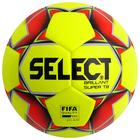 Мяч футбольный SELECT Brillant Super FIFA TB YELLOW, размер 5, FIFA, термосшивка, 32 панели, 810316-553