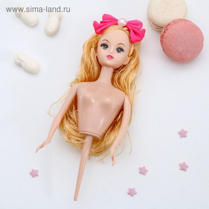 "Кукла для торта 18×7×4,5 см ""Сандра"""