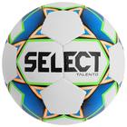 Мяч футбольный SELECT Talento, размер 4, PU, ручная сшивка, 32 панели, 4 подслоя, 310-330 г, 811008-102