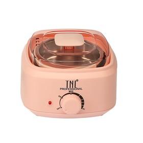 Воскоплав TNL wax 200, 100 Вт, 35-100 ºС, розовый Ош
