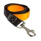 Чёрный/оранжевый