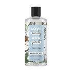 Гель для душа Love Beauty and Planet «Кокосовая вода и цветы мимозы», 400 мл