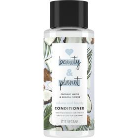 Кондиционер для волос Love Beauty and Planet «Объём и щедрость», 400 мл