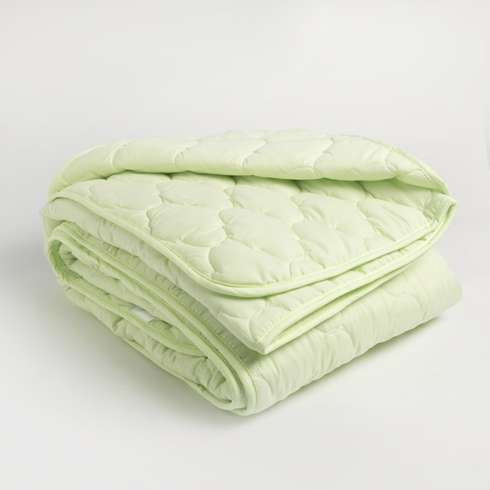 Одеяло Бамбук 2 сп, файбер 150 г/м2, микрофибра, п/э 100%