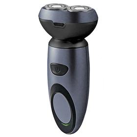 Бритва Бердск 3201 А, роторная, USB, автономный режим 45 минут