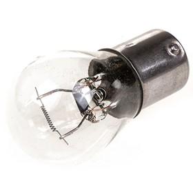 Лампа автомобильная P21W, 24В, 21Вт, BA15s, Спутник, Skyway,