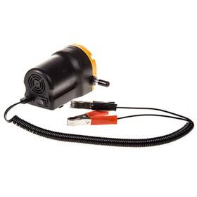 Насос перекачки масла/топлива роторный 12V 0,2/1,5 л/мин Skyway Ош