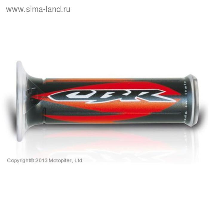 Ручки руля HARRIS CBR Red 2007 открытые
