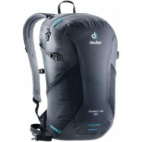 Рюкзак Deuter 2018 Speed Lite 20 black Ош