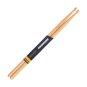 Барабанные палочки Pro Mark RBH565LAW Rebound 5A  орех гикори, деревянный наконечник