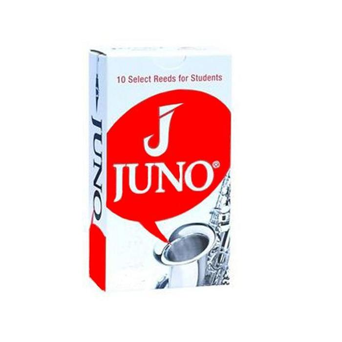Трости Vandoren JSR613 Juno для саксофона альт №3 (10шт)