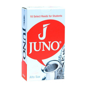 Трости Vandoren JSR612 Juno для саксофона альт №2 (10шт)