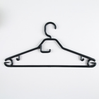Вешалка для легкого платья, размер 48-50, цвет чёрный