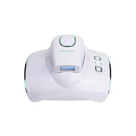 Фотоэпилятор Gezatone IPL E300, 5 Вт, 3 уровня, 300.000 вспышек, 2 режима управления, белый   454661 Ош