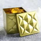 Чай чёрный «Подарочный»: жасмин, 100 г. - Фото 2