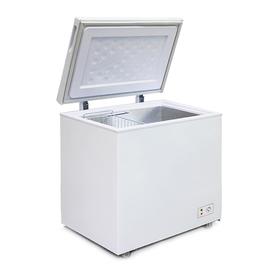 Морозильный ларь 'Бирюса' 200 КХ, 190 л, 1 корзина, глухая крышка, белый Ош