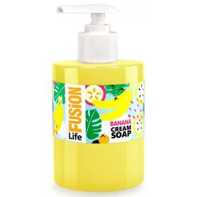 Жидкое крем-мыло Life Fusion «Банан», 300 мл